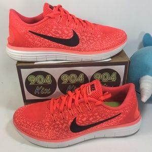 Nike Womens Free RN Distance Sz 8.5